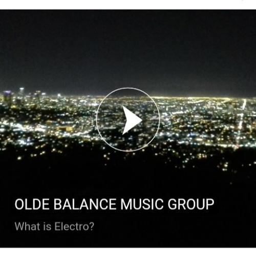 OLDE BALANCE MUSIC GROUP's avatar