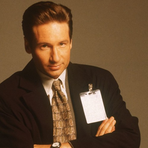 Foxy Mulder's avatar