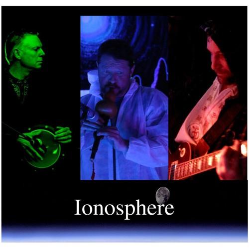 Ionosphere's avatar