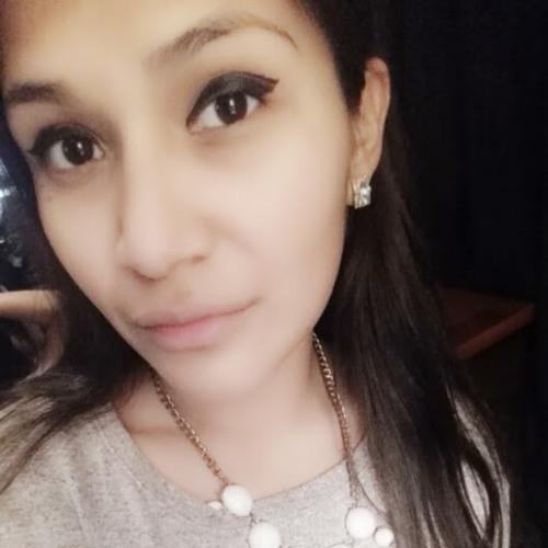 Claudia Perez (Canales)'s avatar