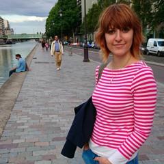 Sophie Gillig