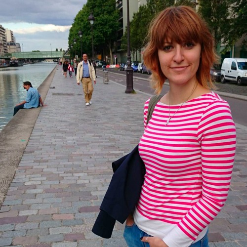 Sophie Gillig's avatar