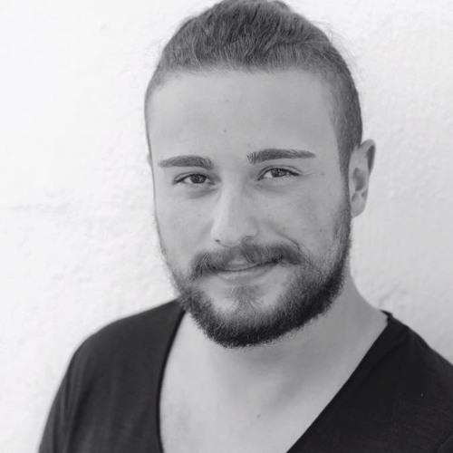 GIO K' RISSIS's avatar