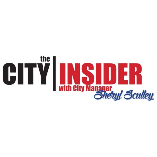 The City Insider with Sheryl Sculley, Episode 15