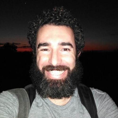 Lucio Rodrigues's avatar
