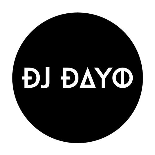 DJ DAYO's avatar