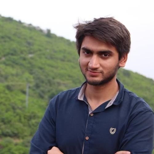 Bilawal Hassan's avatar