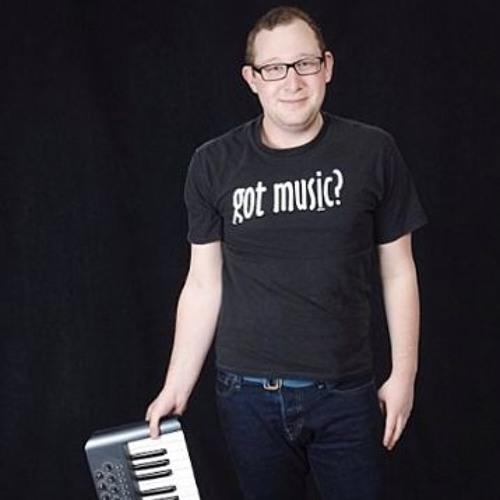 Josh Zimmerman Music's avatar