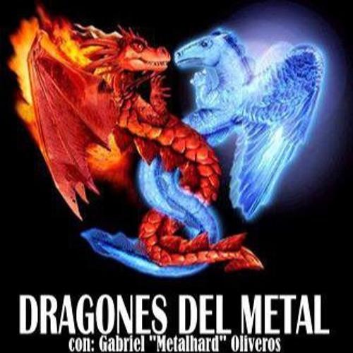Dragones del Metal Radio's avatar