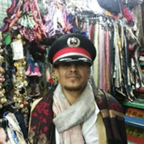 Mustafa Abdullah Haddar's avatar