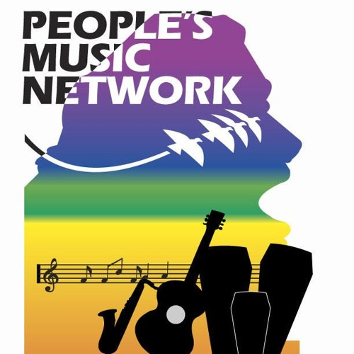 People's Music Network's avatar