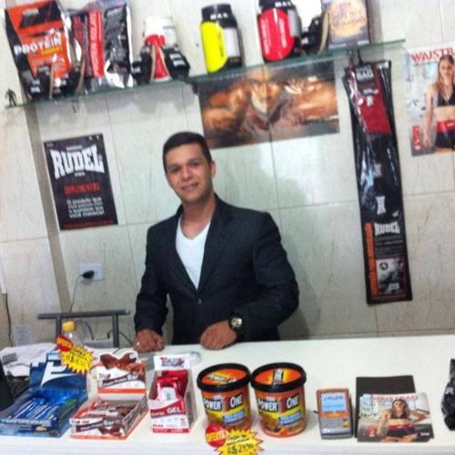 Carlos Arijorio's avatar