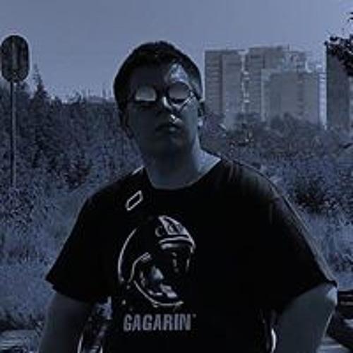 Alexander  Sacradamus's avatar