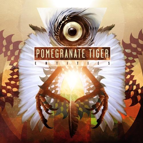 Pomegranate Tiger's avatar