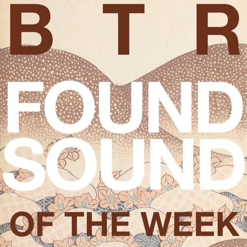 BTR Found Sound's avatar