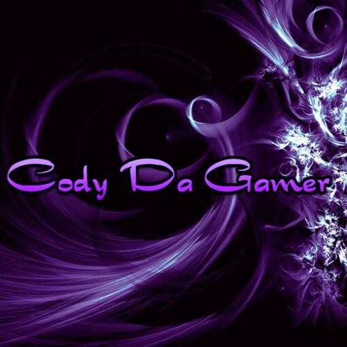 Cody Da Gamer's avatar
