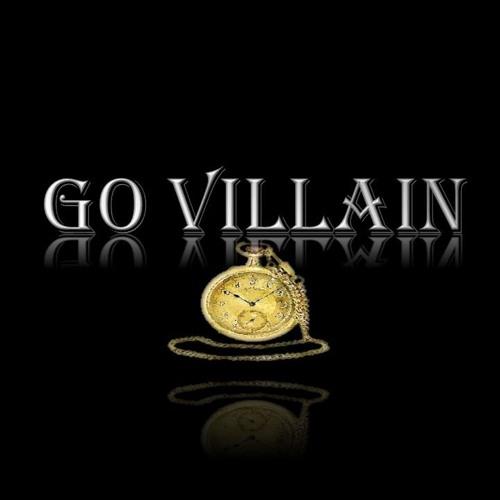 GO VILLAIN's avatar