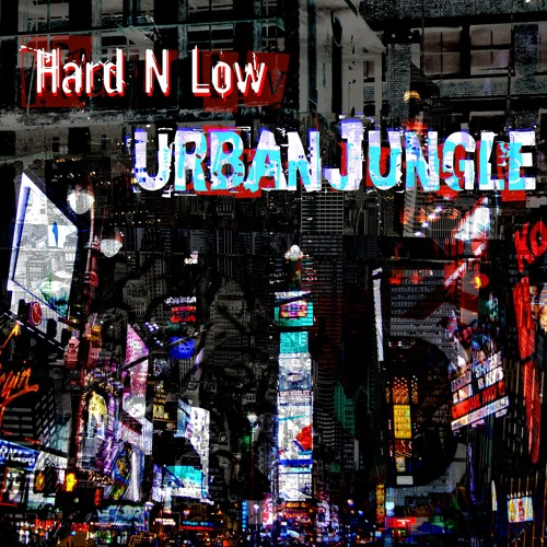 Hard N Low's avatar