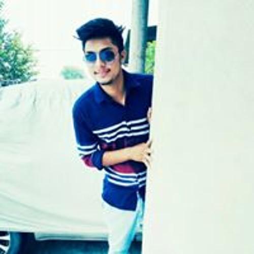 Akash Sandhu's avatar