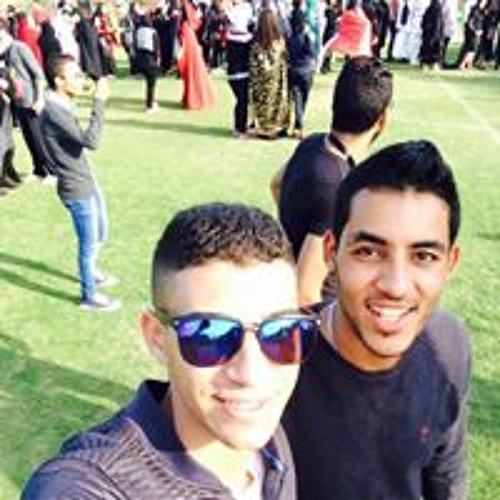 Mazen Hesham's avatar