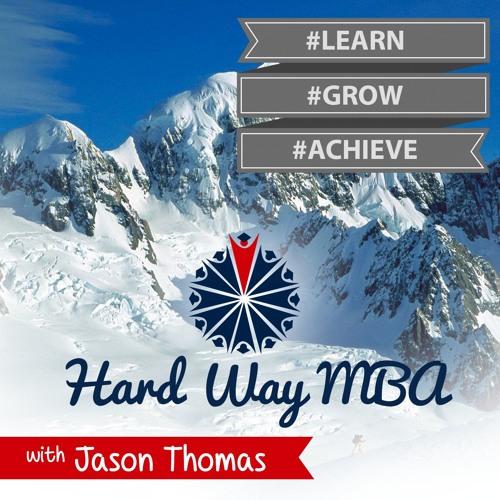 Hard Way MBA's avatar