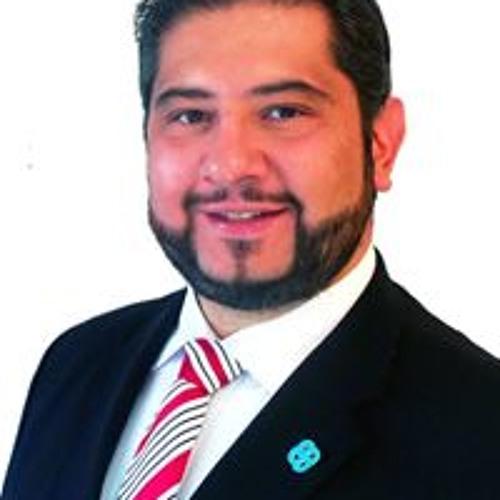 Arturo Cuatepotzo Bravo's avatar