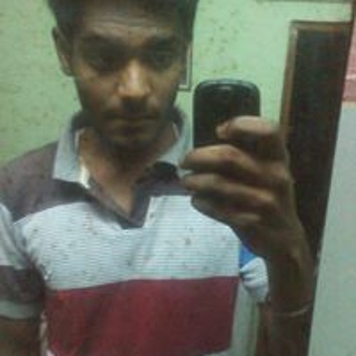 Sourav Lahori's avatar