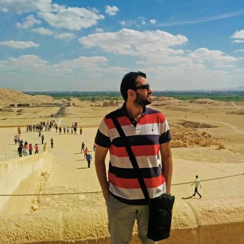 Ibrahim ElZeidy's avatar