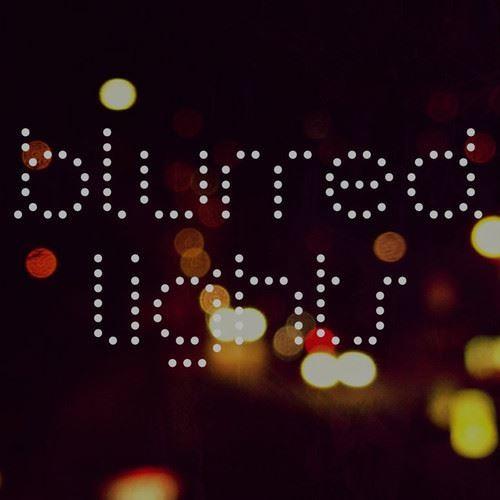 Blurred Lights's avatar