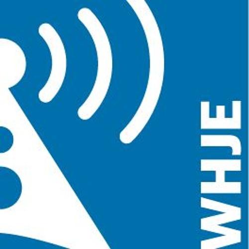 WHJE Radio's avatar