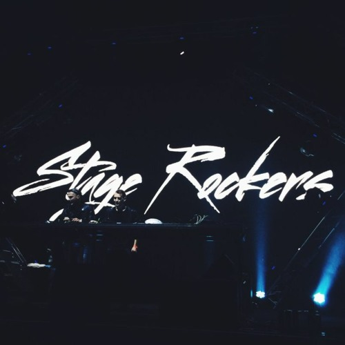 StageRockers's avatar
