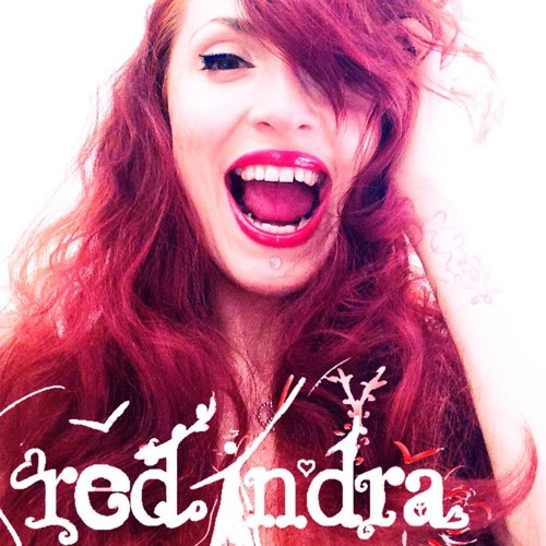 Indra Red's avatar