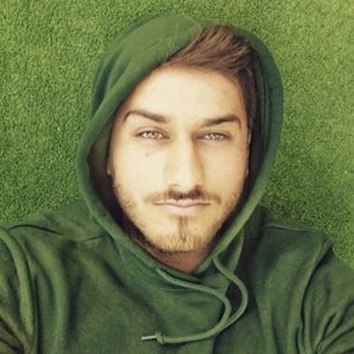 Arsenios Agisilaou's avatar