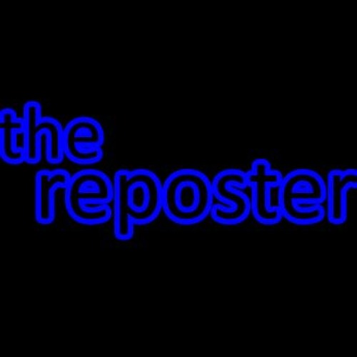 The Reposter's avatar