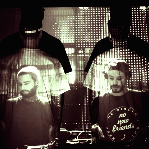 The Mixfits's avatar