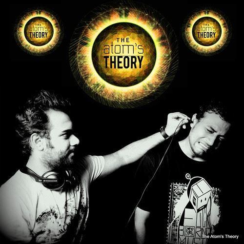 Atom's Theory's avatar