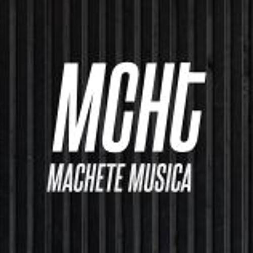 MACHETE MÚSICA's avatar