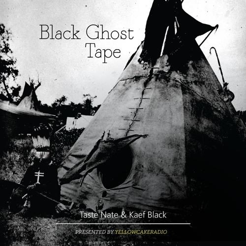 Black Ghost Tape's avatar
