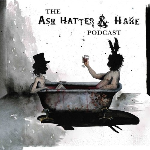 Ask Hatter & Hare's avatar