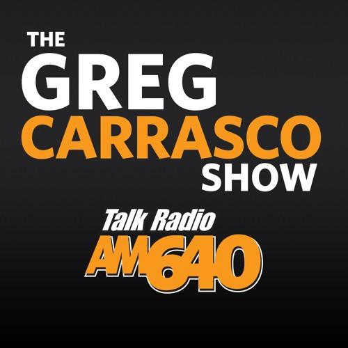 The Greg Carrasco Show's avatar