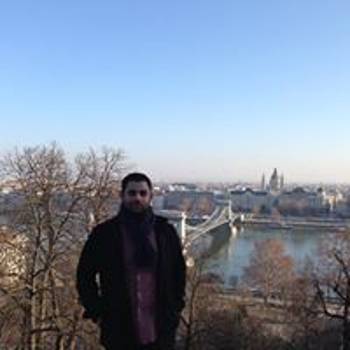 Rami Nassif's avatar