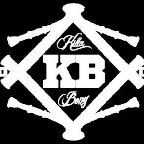 KillaBongBeats's avatar
