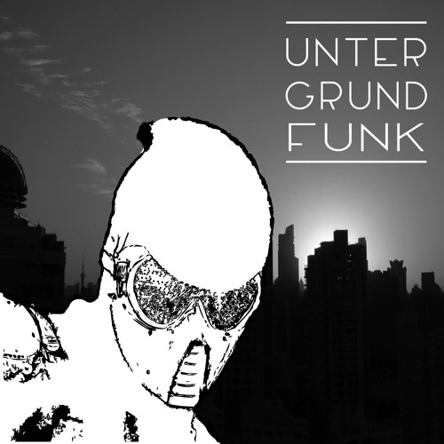 UnterGrundFunk's avatar