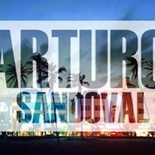 Arturo Sandoval ft. Jhon Rdz - Histerya (Original Mix)2013DEMO!