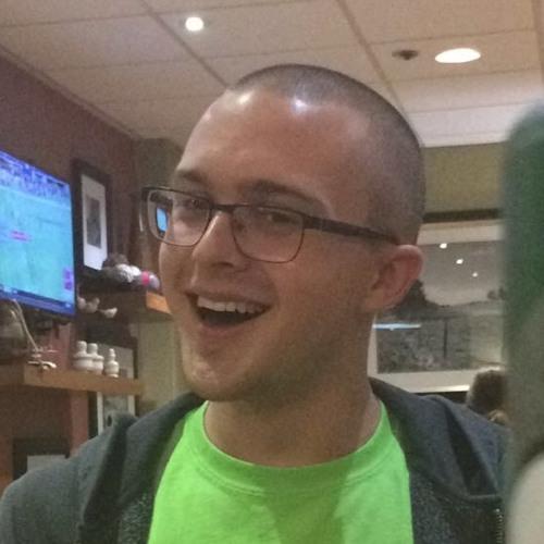 Ryan Shupp's avatar