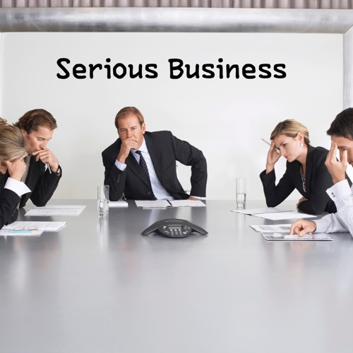 SeriousBusiness's avatar