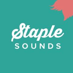 staplesounds