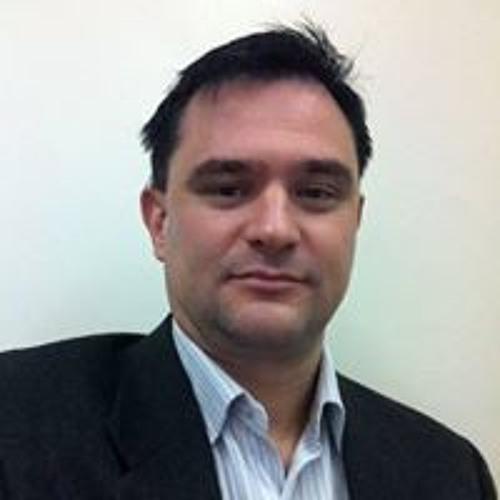 Alex Finardi's avatar