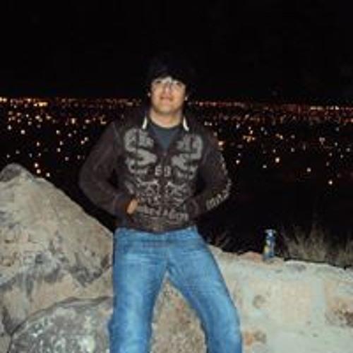 Juan Cornejo's avatar