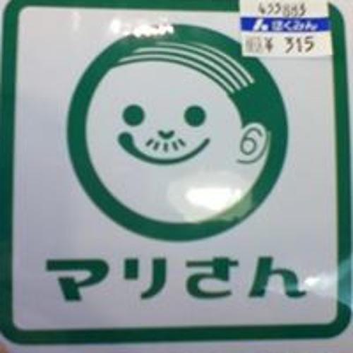Mari Miyahira's avatar
